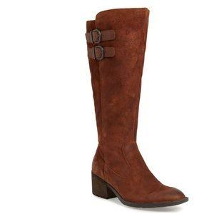 Born Basil Knee High Boot